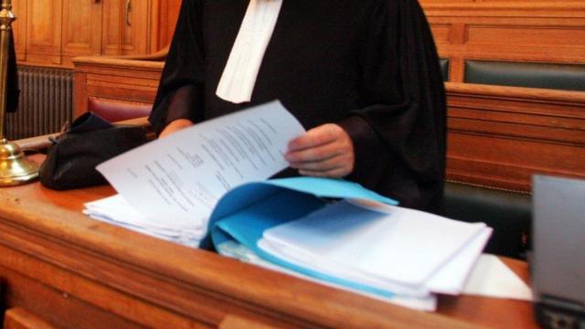justice procès