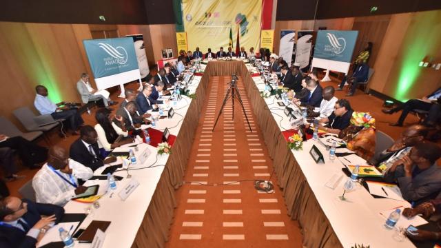 Séminaire à Dakar sur l'Adhésion du Maroc à la CEDEAO-1