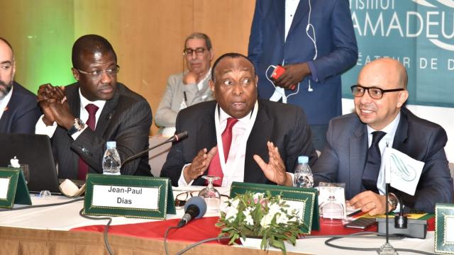 Séminaire à Dakar sur l'Adhésion du Maroc à la CEDEAO-7