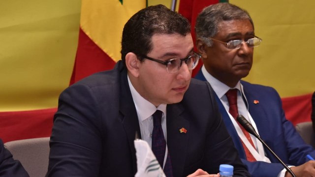 Séminaire à Dakar sur l'Adhésion du Maroc à la CEDEAO-9