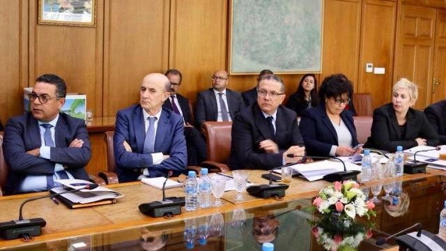 Comité du marché des capitaux
