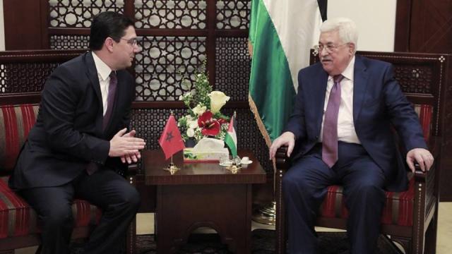 Abbas Bourita