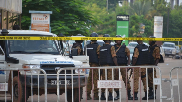 ouagadougou attaque