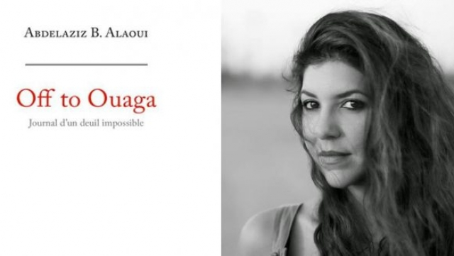 Abdelaziz Alaoui-OFF to Ouaga