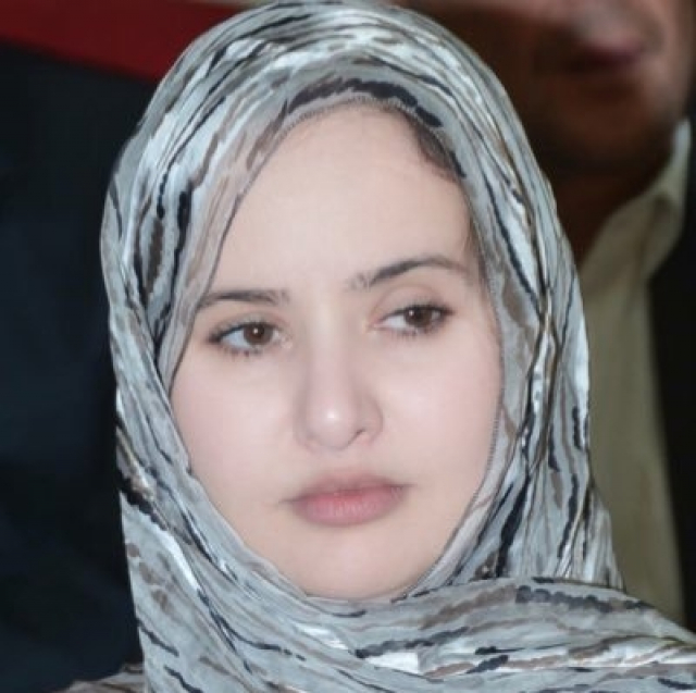 Aziza Chagaf