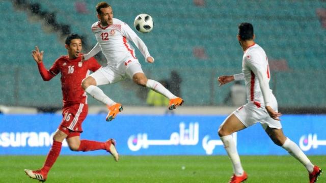 Iran-Tunisie