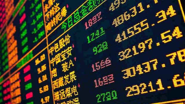 bourses asiatiques
