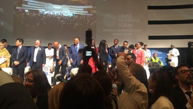 Crans Montana: Distinction Moustapha Cissé Lo-3