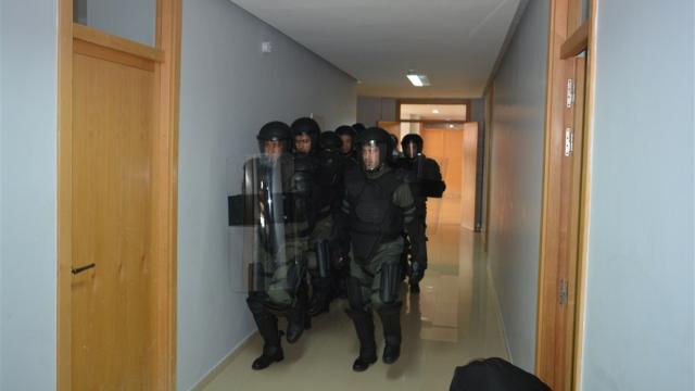 Prisons-Equipements de lutte contre l'insécurité-4