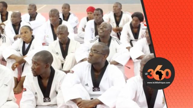 Vidéo. Mali: les taekwondoïstes se préparent pour les championnats d'Afrique à Agadir