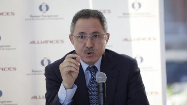 Mohamed Alami Lazraq