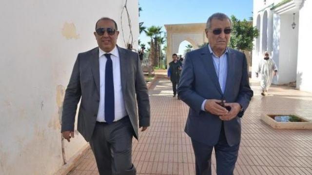 Hasbane et Aouzal