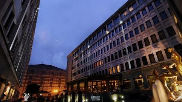 Hotel des Lions de l'Atlas à Turin