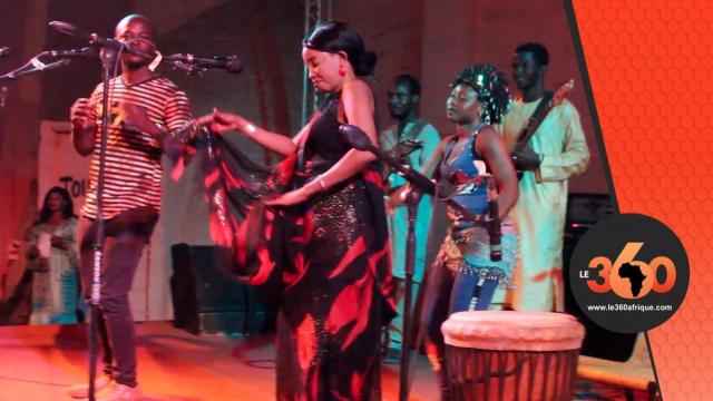 Vidéo. Mali: une soirée culturelle pour la réconciliation