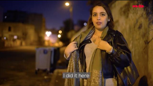 La série Web Tv qui cartonne en libérant la femme