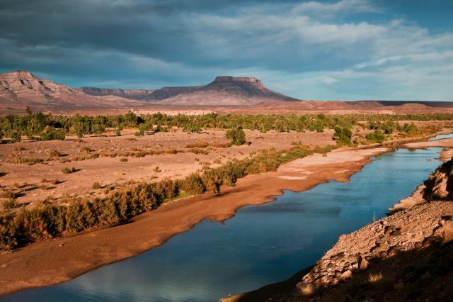 parc national d'Iriqui