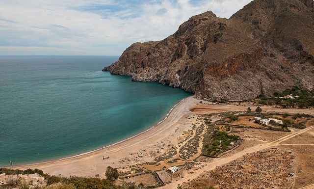 parc national d'Al-Hoceima
