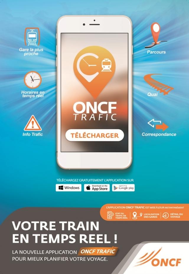 ONCF appli