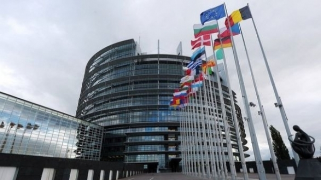 Siège Union européenne