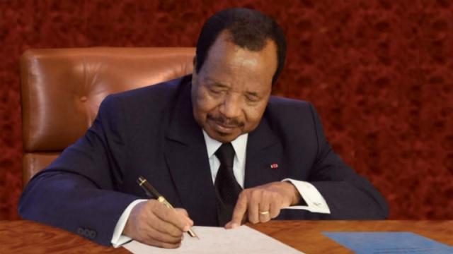 Cameroun : Paul Biya fait tomber des têtes au gouvernement