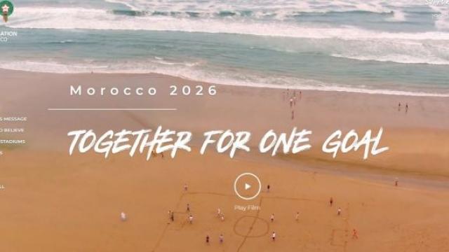 Site Maroc 2026