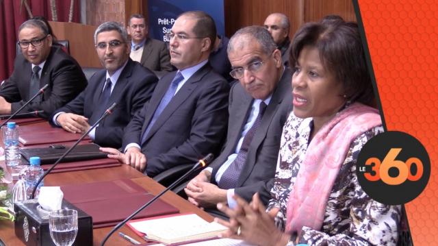cover: تفاصيل قرض البنك الدولي لمجلس مدينة الدارالبيضاء