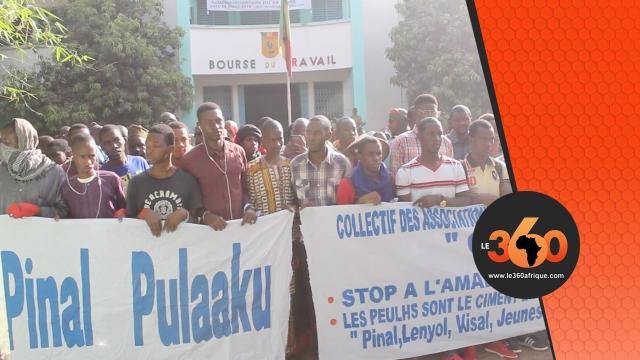 Vidéo. Mali: les Peuls dénoncent les attaques et la stigmatisation dont ils sont victimes