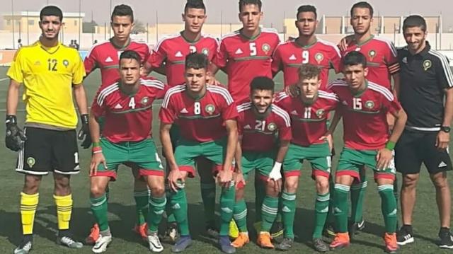 Maroc U20