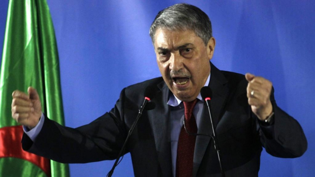 Ali Benfliss