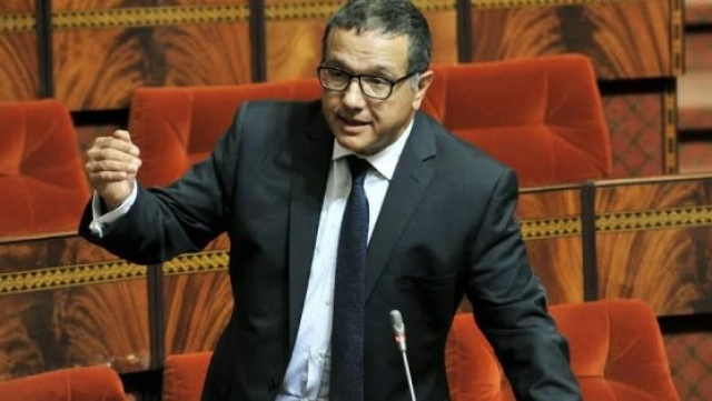 Mohammed Boussaid