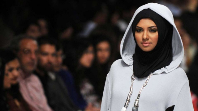 Fashion week; mode; Islam; Arabie saoudite