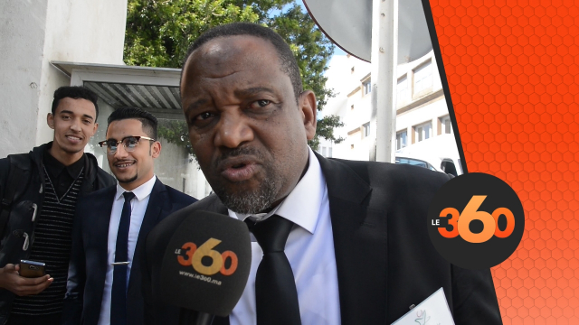 cover vidéo:Le360.ma •لآول مرة البرلمان  يخلد اليوم العالمي للرياضة