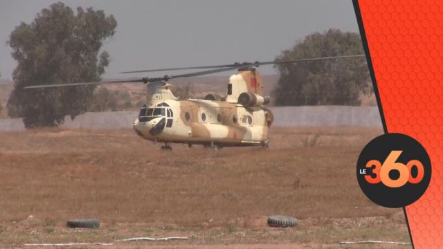 Cover Vidéo - Le360 في قلب مناورات الأسد الإفريقي بإقليم اشتوكة