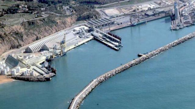 port de safi