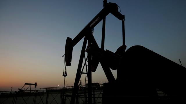 puis de pétrole