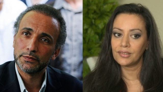 Tariq Ramadan et Majda Bernoussi