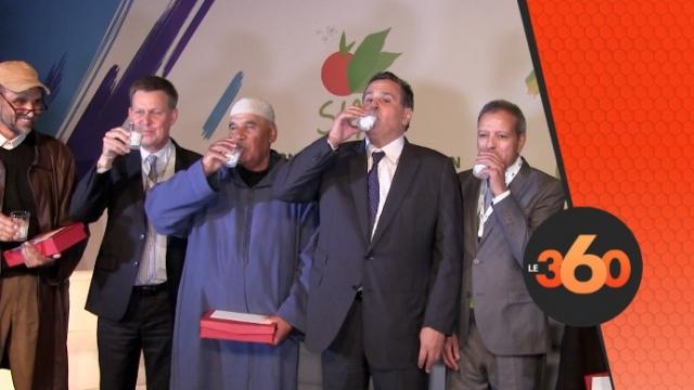 cover:أول رد لأخنوش حول حملة مقاطعة المنتجات المغربية