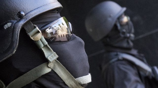BCIJ Terrorisme Maroc
