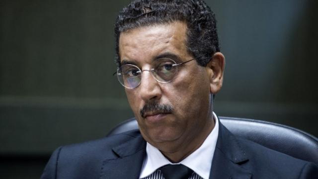 Abdelhak Khiam, patron du BCIJ