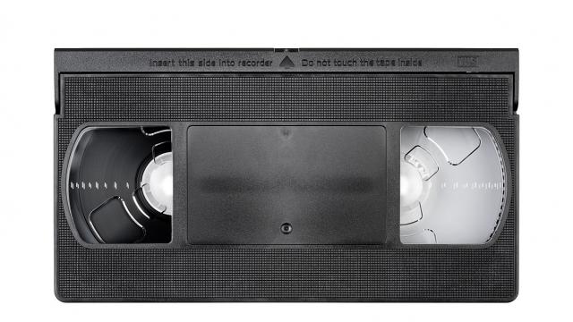 Cassette video