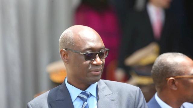 Vidéo. Sénégal: un haut fonctionnaire limogé sur décret présidentiel