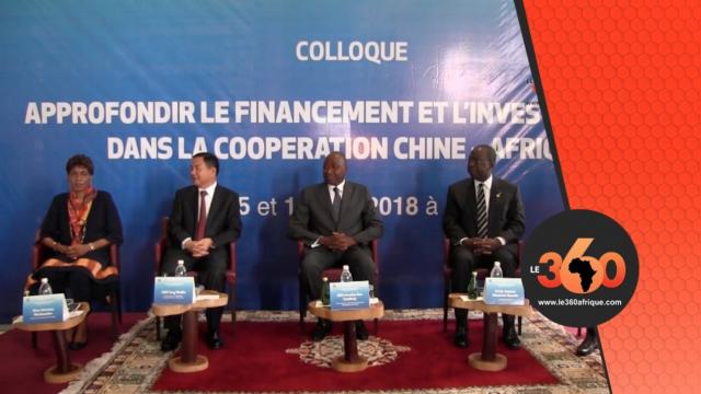 Vidéo. L'avenir de la coopération Chine – Afrique en discussion à Abidjan