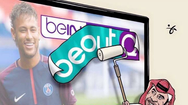 BeIN VS BeOutQ