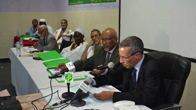 Mauritanie: recours de l'opposition contre la composition de la CENI