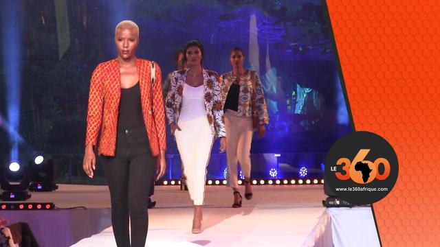 Vidéo. Casablanca éblouie par le défilé de l'African Fashion Talents