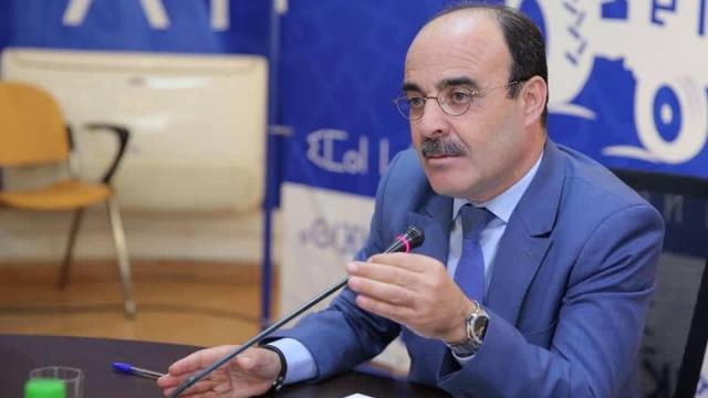 Ilyas El Omari BP du PAM-1