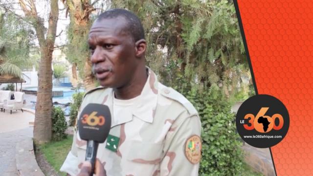 G5 Sahel. Entretien: selon le général Didier Dacko, les choses changent dans le Sahel