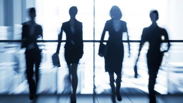 Femmes entrepreneurs
