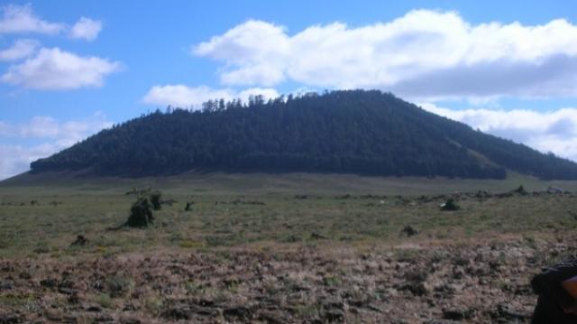 Volcan Habri
