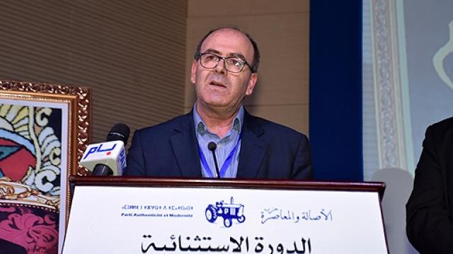 Hakim Benchamach